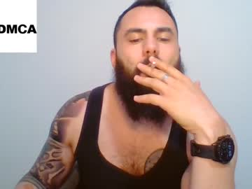 [30-05-20] gymdominator record show with cum from Chaturbate.com
