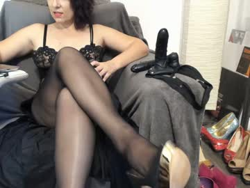 [26-11-20] huntressx webcam show from Chaturbate