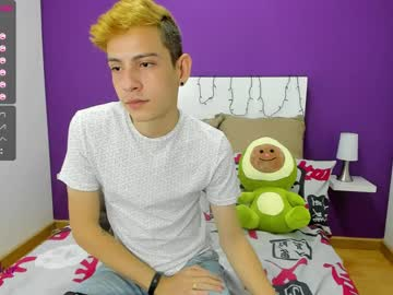 [17-10-20] dorian_baker record cam show from Chaturbate