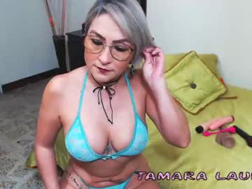 [04-06-20] tamara_luaren record private show from Chaturbate.com