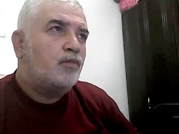 [02-12-20] kocero4120 public show from Chaturbate