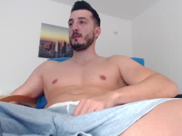 [02-12-20] christiannstud record cam show from Chaturbate.com
