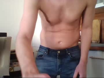 [20-02-20] mikebranch public webcam video from Chaturbate.com