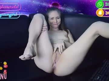 [24-10-20] roxys_romance_room blowjob show