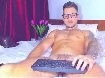 [17-09-21] fittonyb record blowjob video