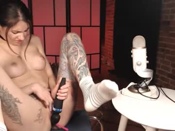 [20-02-20] naughtykathie record blowjob show from Chaturbate.com