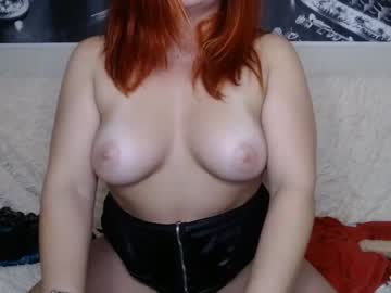 [18-09-20] ginger_fair record video from Chaturbate