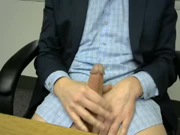 [04-05-20] vansmak record private show from Chaturbate