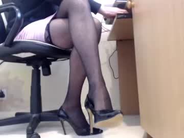[14-03-20] nylonfootlvr1 video with dildo from Chaturbate