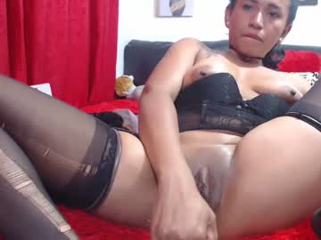[26-02-20] girllatin123 record private show from Chaturbate