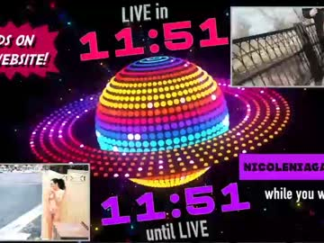 [16-04-20] nicoleniagara record webcam video from Chaturbate