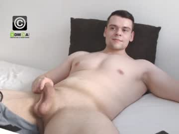 [27-05-20] johannes_96 record webcam show