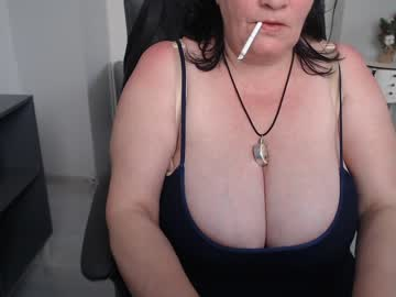 [13-03-20] new_milf private show video