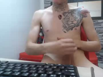 [28-04-19] bigcock_dorian show with toys from Chaturbate.com