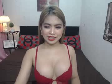 [02-08-20] girlfrendmaterial record public show video from Chaturbate.com