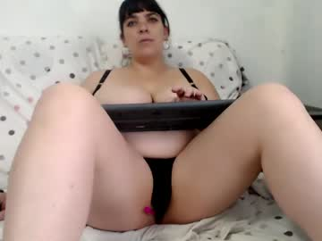 [14-12-20] therealcurvymilf record public show