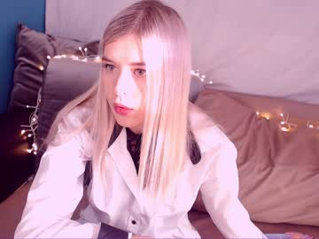 [19-05-19] baby_white_tiger private webcam from Chaturbate