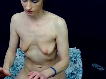 [02-01-21] claranude dildo record