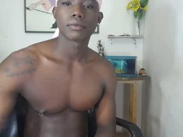 [03-06-20] mulatoxox record blowjob video from Chaturbate.com