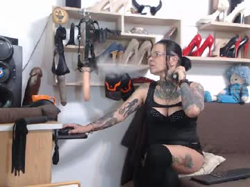 [14-10-20] mistress_mirybossy record video with dildo