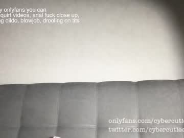 [03-07-21] cybercutieepie video with dildo