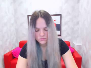 [08-07-20] katharin_vanille chaturbate show with cum