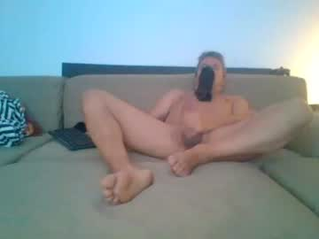 [16-10-21] hard4feet public show from Chaturbate