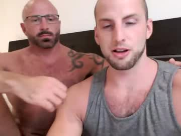 [26-10-21] ryanandchadcb cam video