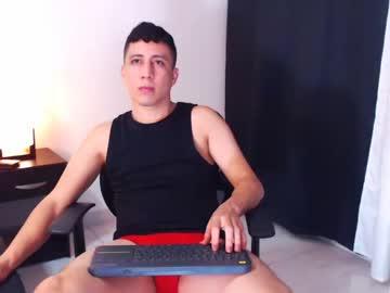[15-09-20] saintfox25 chaturbate private webcam
