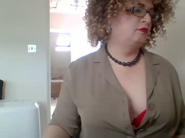 [02-06-20] curleyshirley record blowjob show from Chaturbate.com