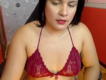 [21-09-20] julietha_duque premium show video