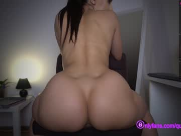 [16-10-20] queen_leylla chaturbate blowjob video
