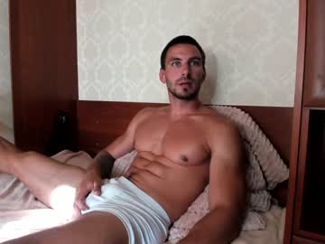 [02-07-20] hooot_man private sex show from Chaturbate