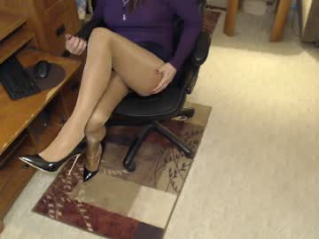 [10-05-20] nylon_mistress video with dildo from Chaturbate.com