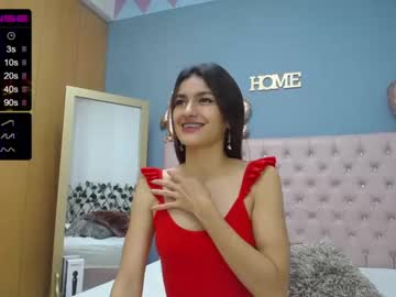 [26-11-20] makarena18 chaturbate public webcam
