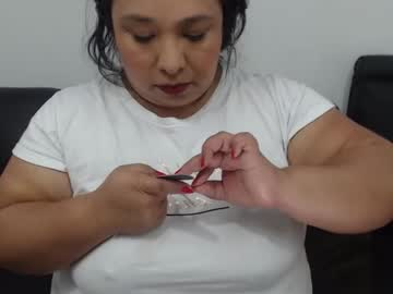 [18-09-20] lola_mills private from Chaturbate