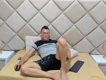 [30-09-20] theboysbadhot private show from Chaturbate.com