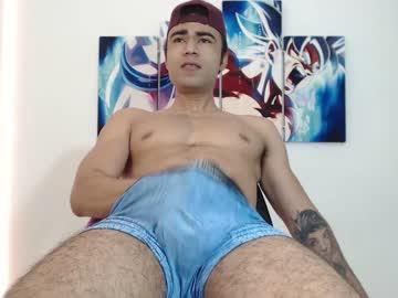 [03-06-20] criss_salas blowjob video from Chaturbate