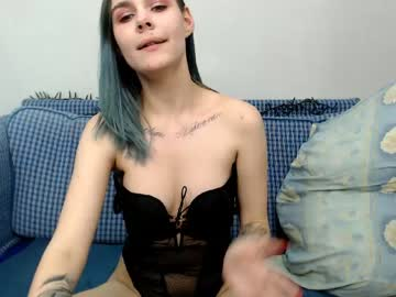[02-06-20] bunny_kira private sex video from Chaturbate.com