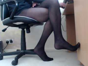 [29-02-20] nylonfootlvr1 record public webcam video from Chaturbate.com