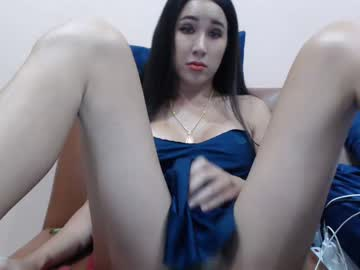 [17-04-20] ninewladyboy record show with cum from Chaturbate.com