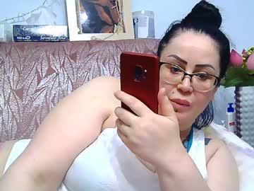 [10-07-20] amazon_woman record premium show video from Chaturbate