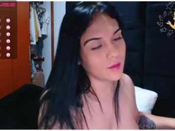 [27-09-20] ts_latina19x chaturbate private show video