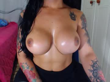 [04-02-20] nathacha_hotxx private show video from Chaturbate.com