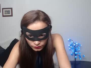 [19-04-20] nicolesantana_ chaturbate private XXX video