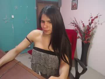[22-12-20] allyka_trans record private from Chaturbate.com