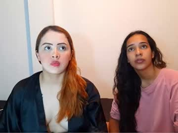 [02-08-20] kristelhanna private show from Chaturbate.com