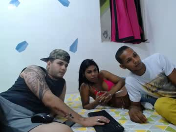 [27-05-20] latinas_hots2 record video with dildo