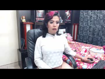 [23-10-20] ayleenzj record private show video from Chaturbate.com