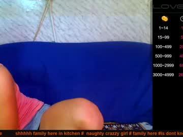 [19-09-20] yanissa27 webcam show from Chaturbate.com